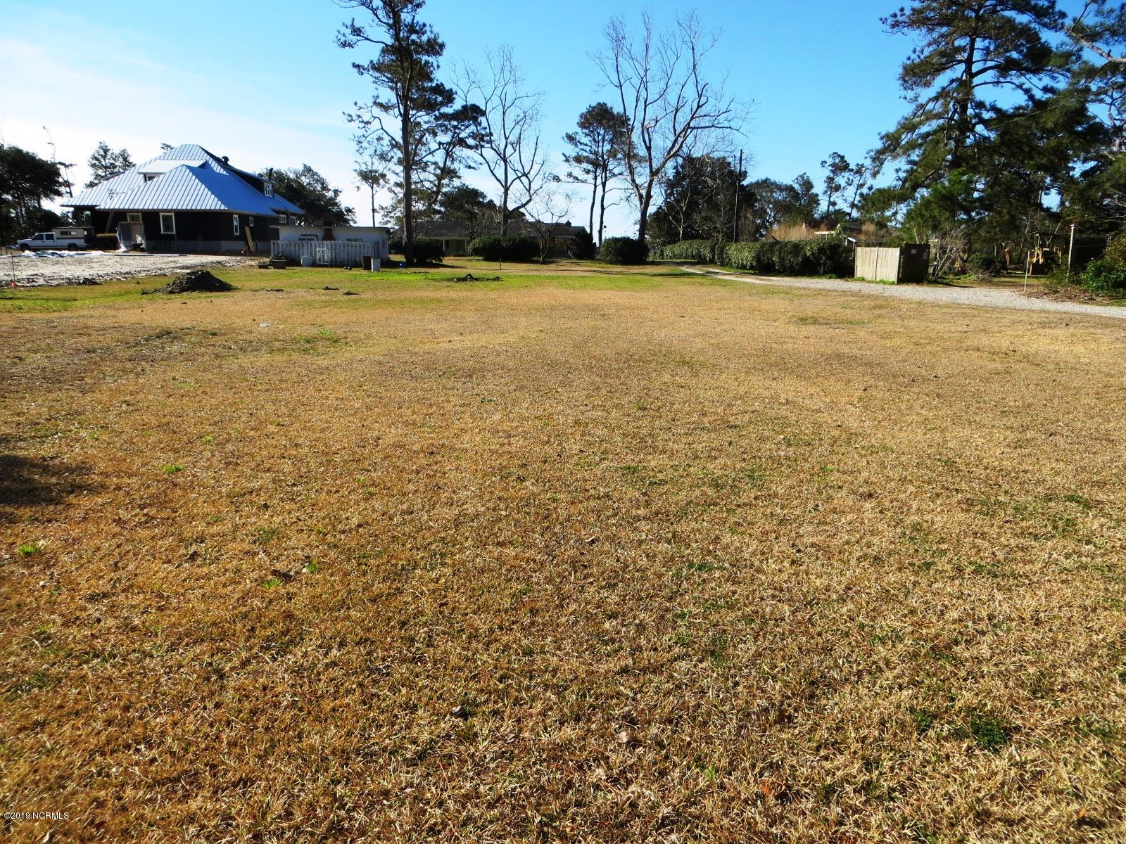 190 Windy Point Road, Beaufort, North Carolina 28516, ,Residential land,For sale,Windy Point,100150414