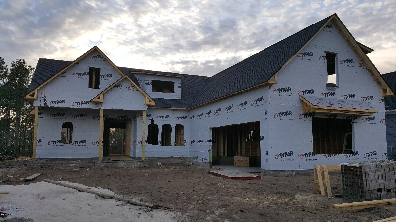 Carolina Plantations Real Estate - MLS Number: 100150540