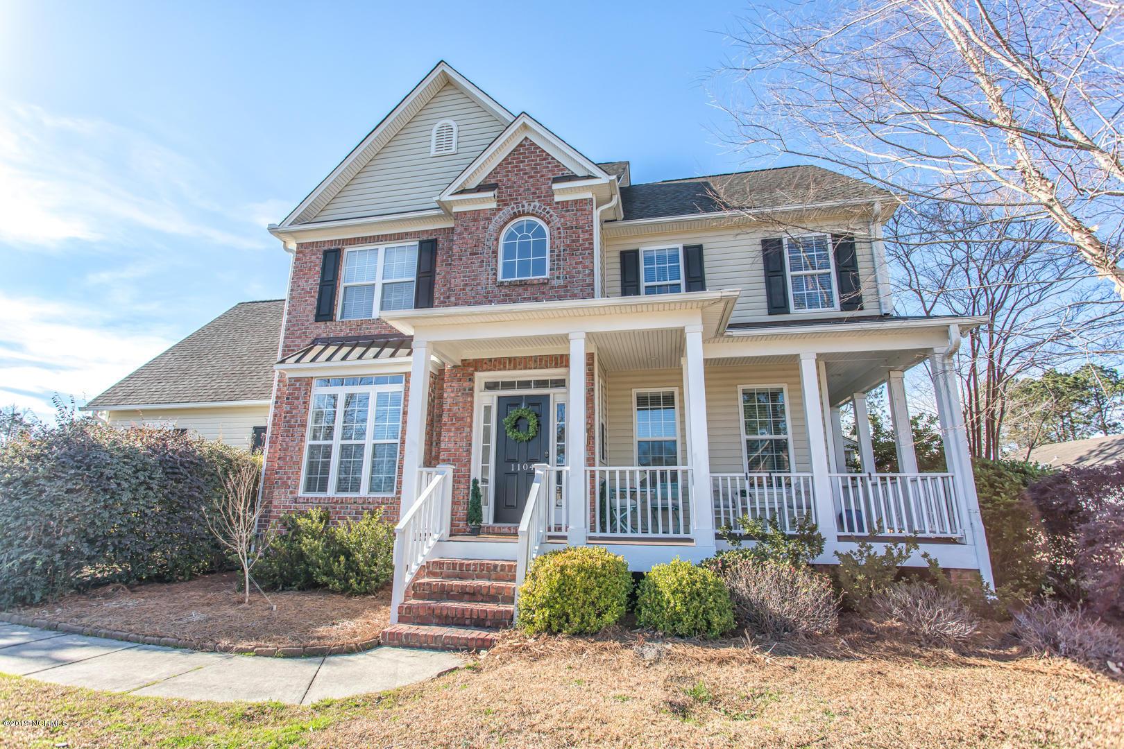 Carolina Plantations Real Estate - MLS Number: 100150532
