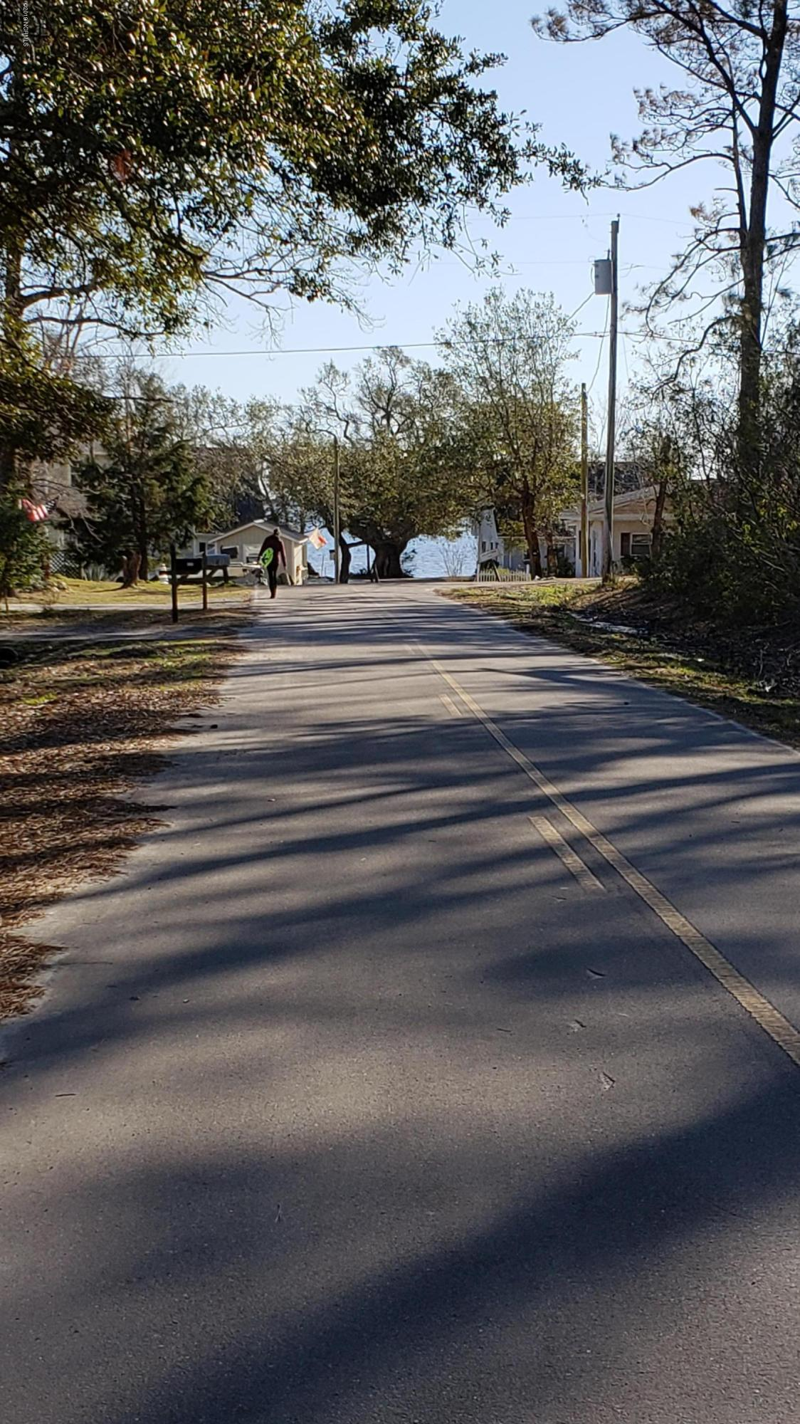 Lot #8 Hibbs Road Ext, Newport, North Carolina 28570, ,Residential land,For sale,Hibbs Road,100150609