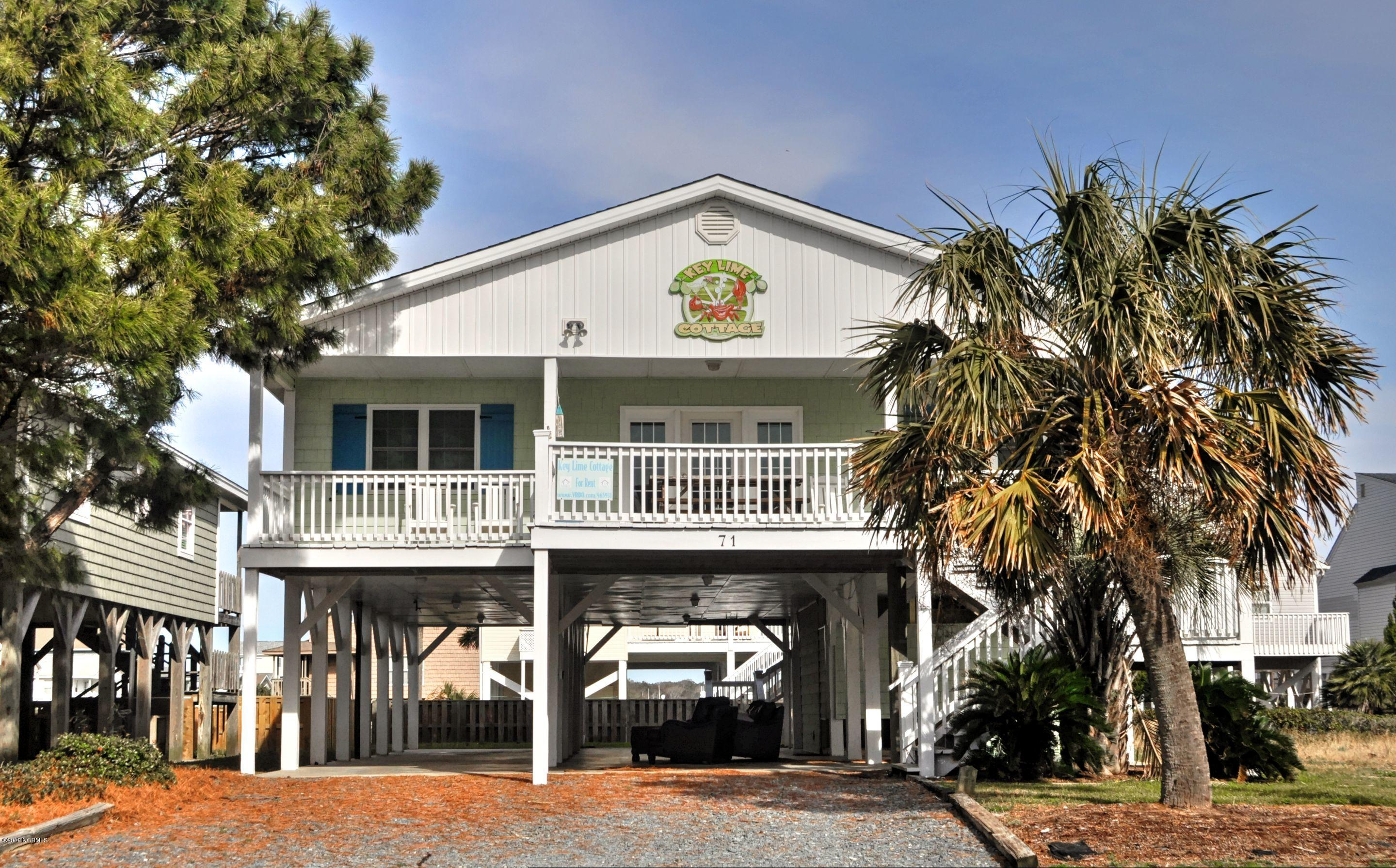 RE/MAX at the Beach - MLS Number: 100150719