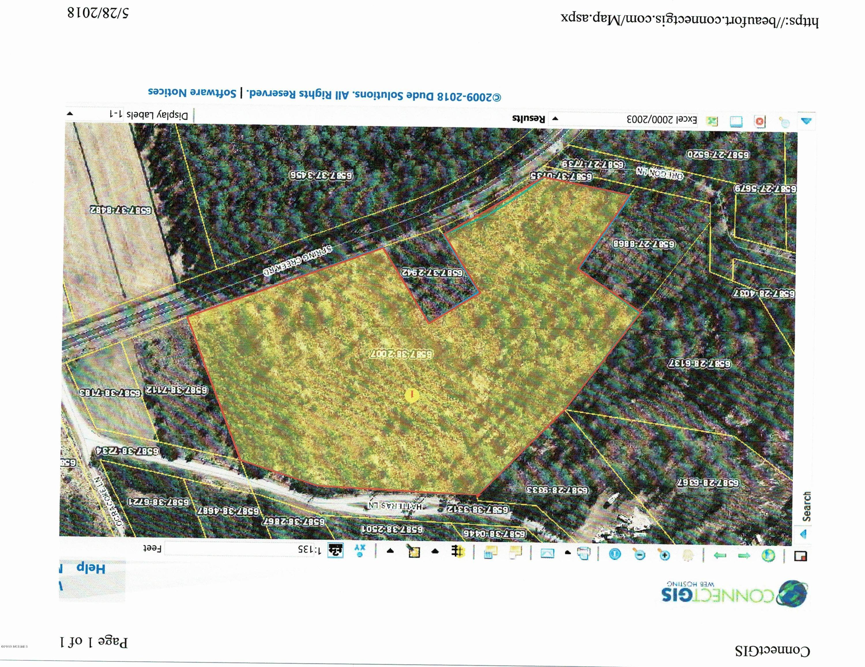 Lot 8 Spring Creek Road, Aurora, North Carolina 27806, ,Residential land,For sale,Spring Creek,100150642