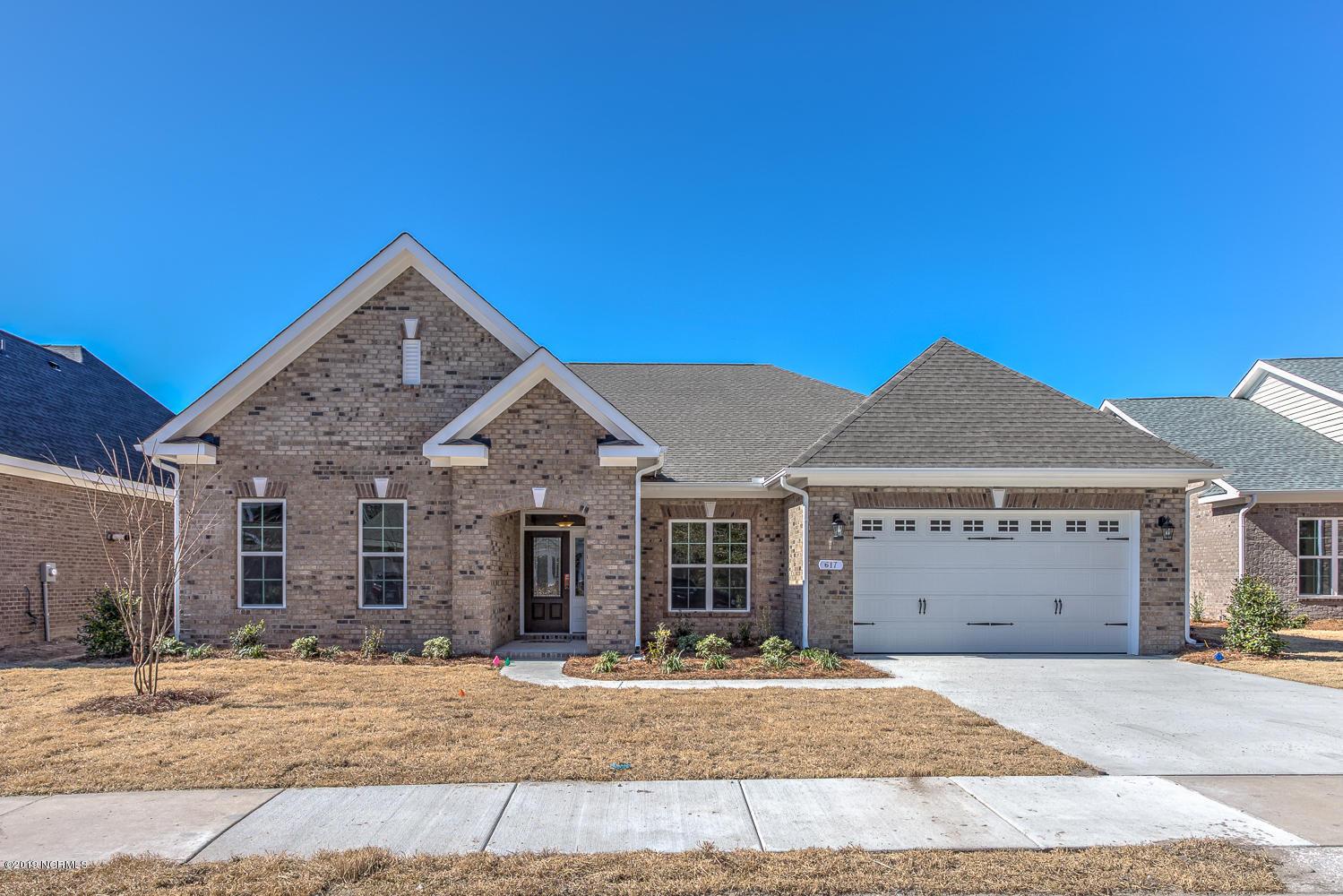 Carolina Plantations Real Estate - MLS Number: 100136522