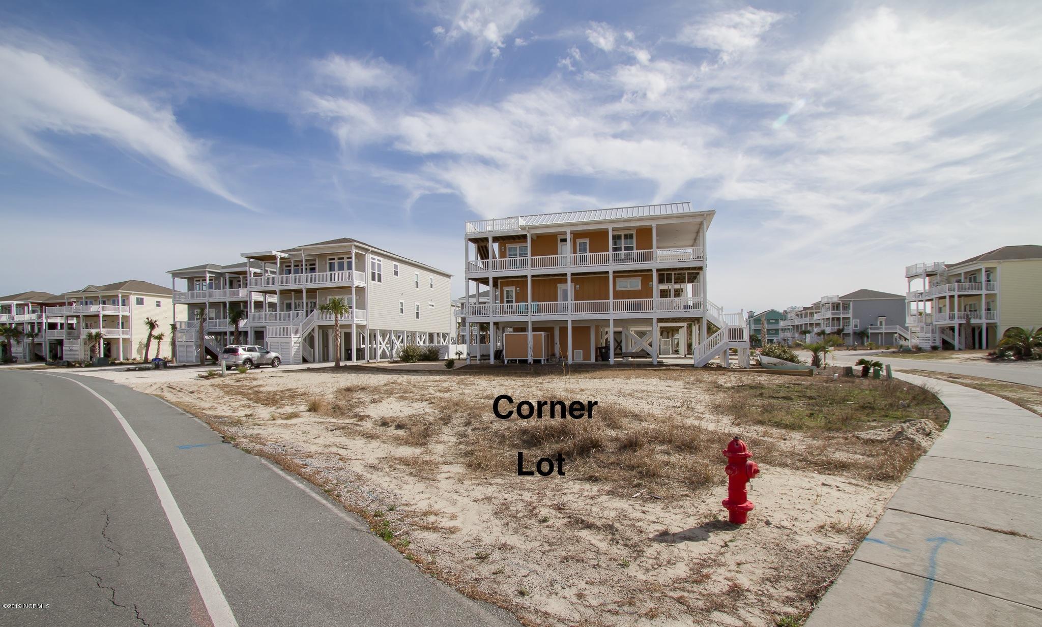 20 Sea Turtle Path, Ocean Isle Beach, North Carolina 28469, ,Residential land,For sale,Sea Turtle,100150127