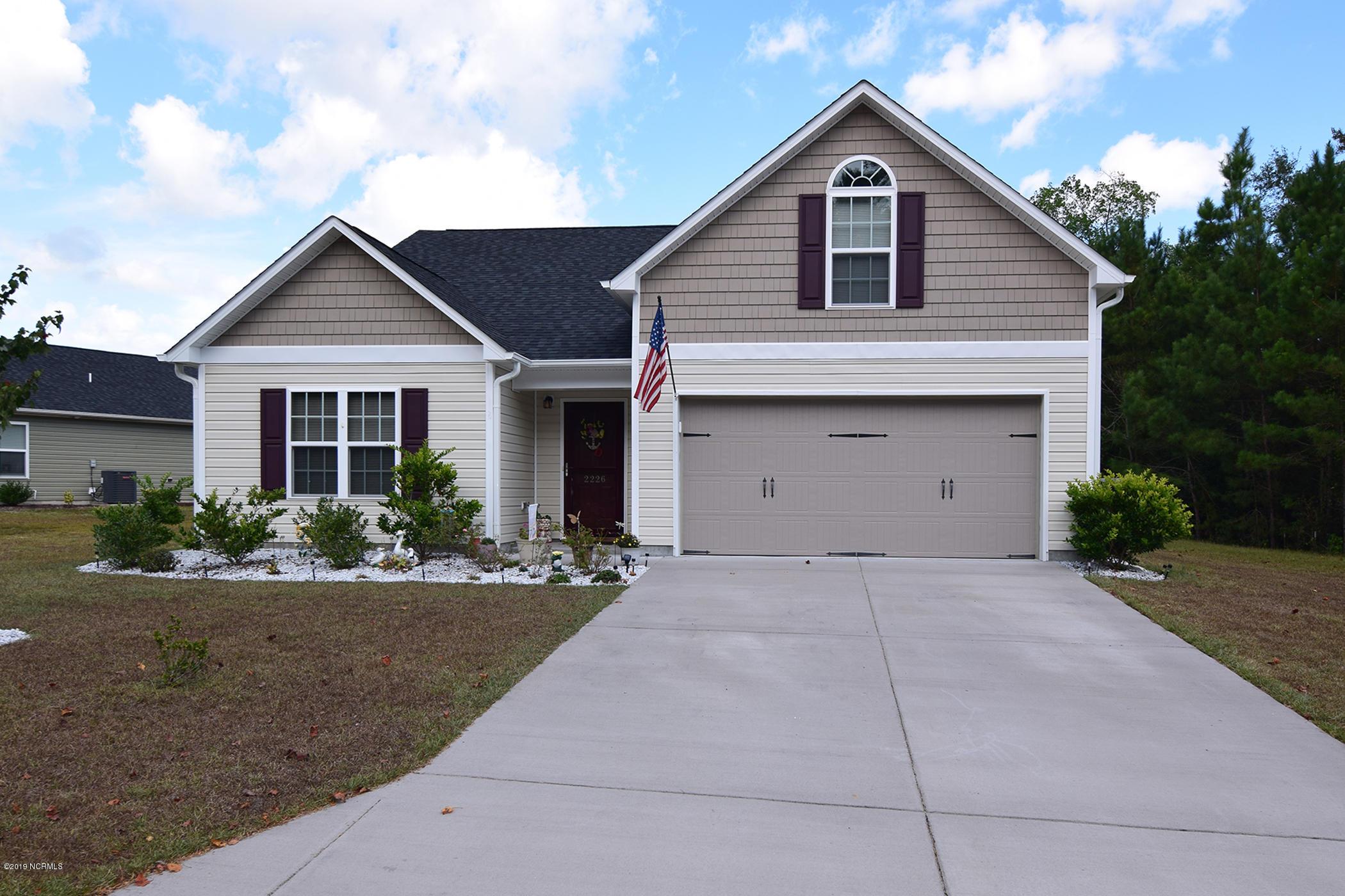 Carolina Plantations Real Estate - MLS Number: 100150748