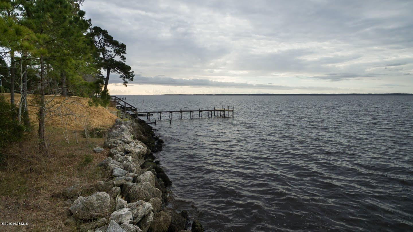 403 & 417 Indian Bluff Drive, Minnesott Beach, North Carolina 28510, ,Undeveloped,For sale,Indian Bluff,100024425