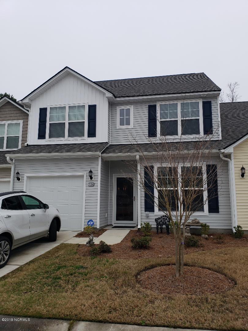 Carolina Plantations Real Estate - MLS Number: 100150753