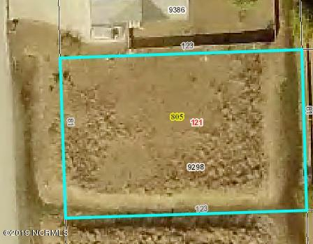 805 Sea Chaser Court, Beaufort, North Carolina 28516, ,Residential land,For sale,Sea Chaser,100150817