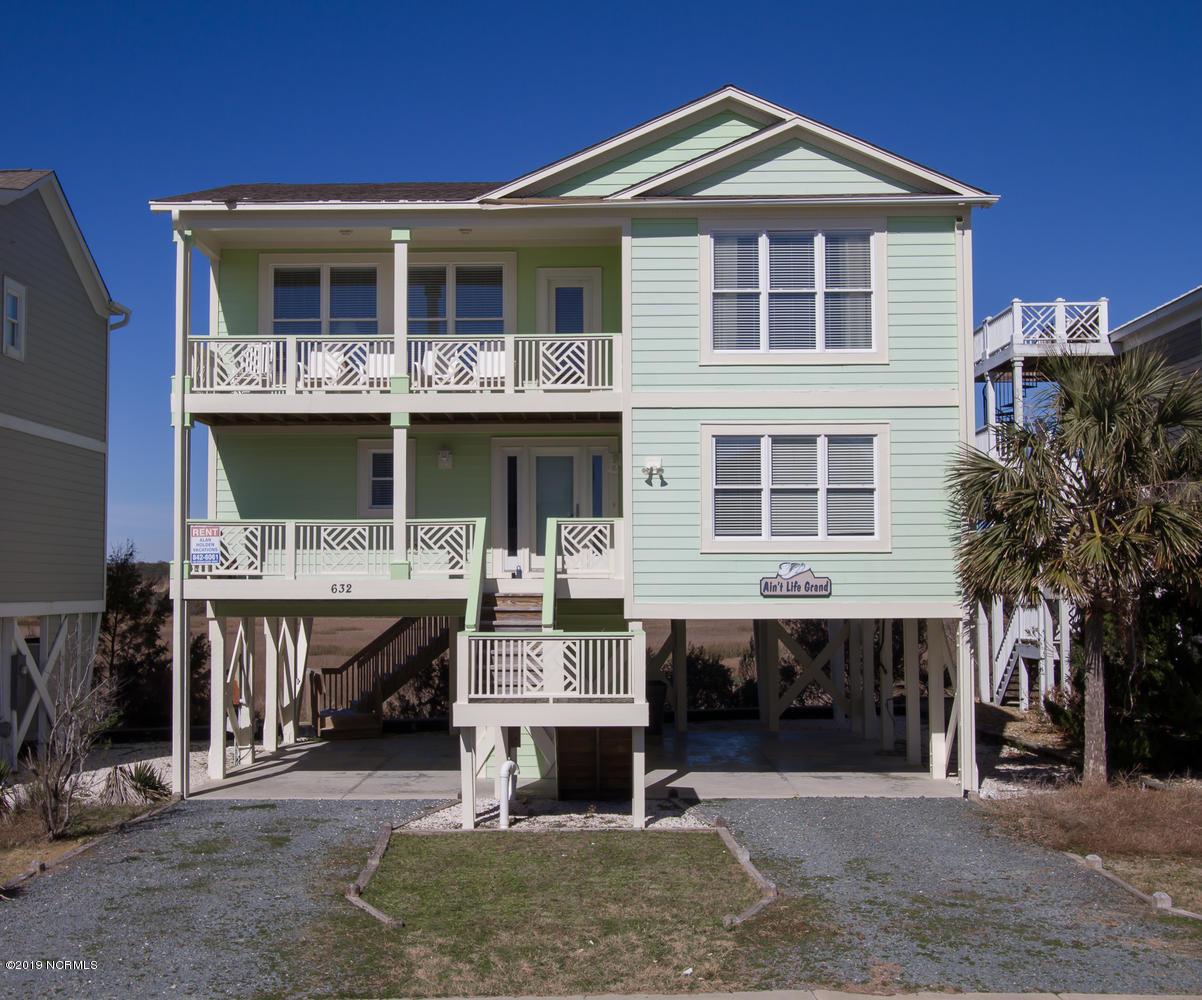Sunset Properties - MLS Number: 100151750