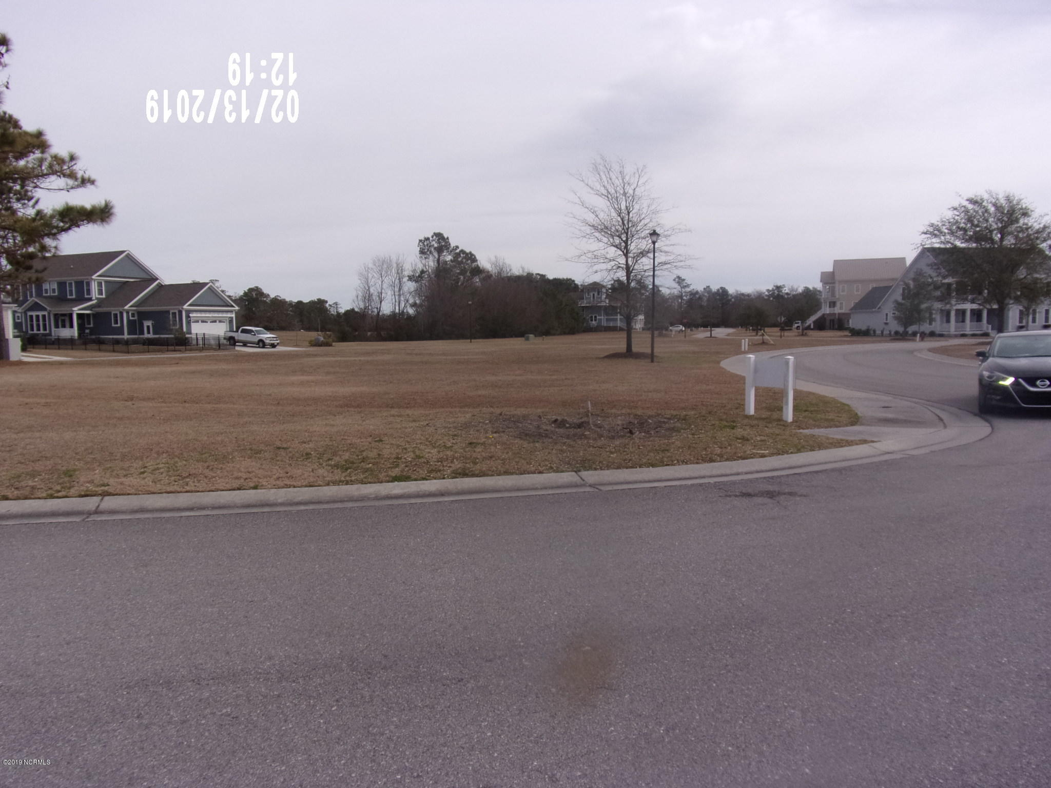 308 Cannonsgate Drive, Newport, North Carolina 28570, ,Residential land,For sale,Cannonsgate,100150927