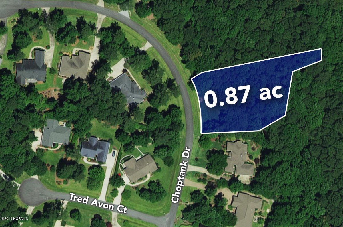 Lot 257 Choptank Drive- Chocowinity- North Carolina, ,Residential land,For sale,Choptank,70032342