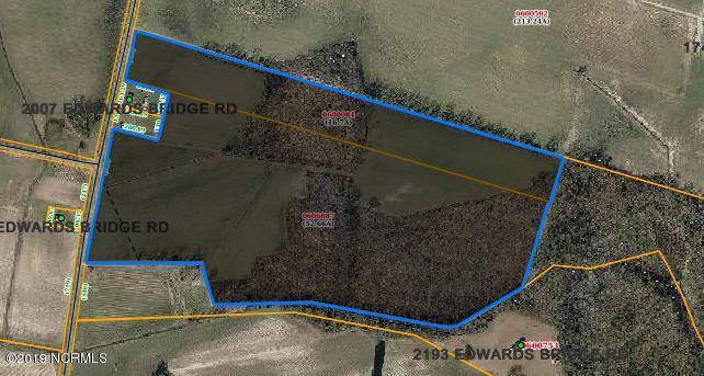 0 Edwards Bridge Road, Grifton, North Carolina, ,Mixed use,For sale,Edwards Bridge,100151355