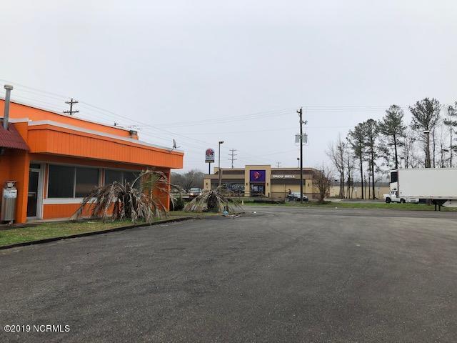 119 Western Boulevard, Jacksonville, North Carolina 28546, ,For sale,Western,100151496
