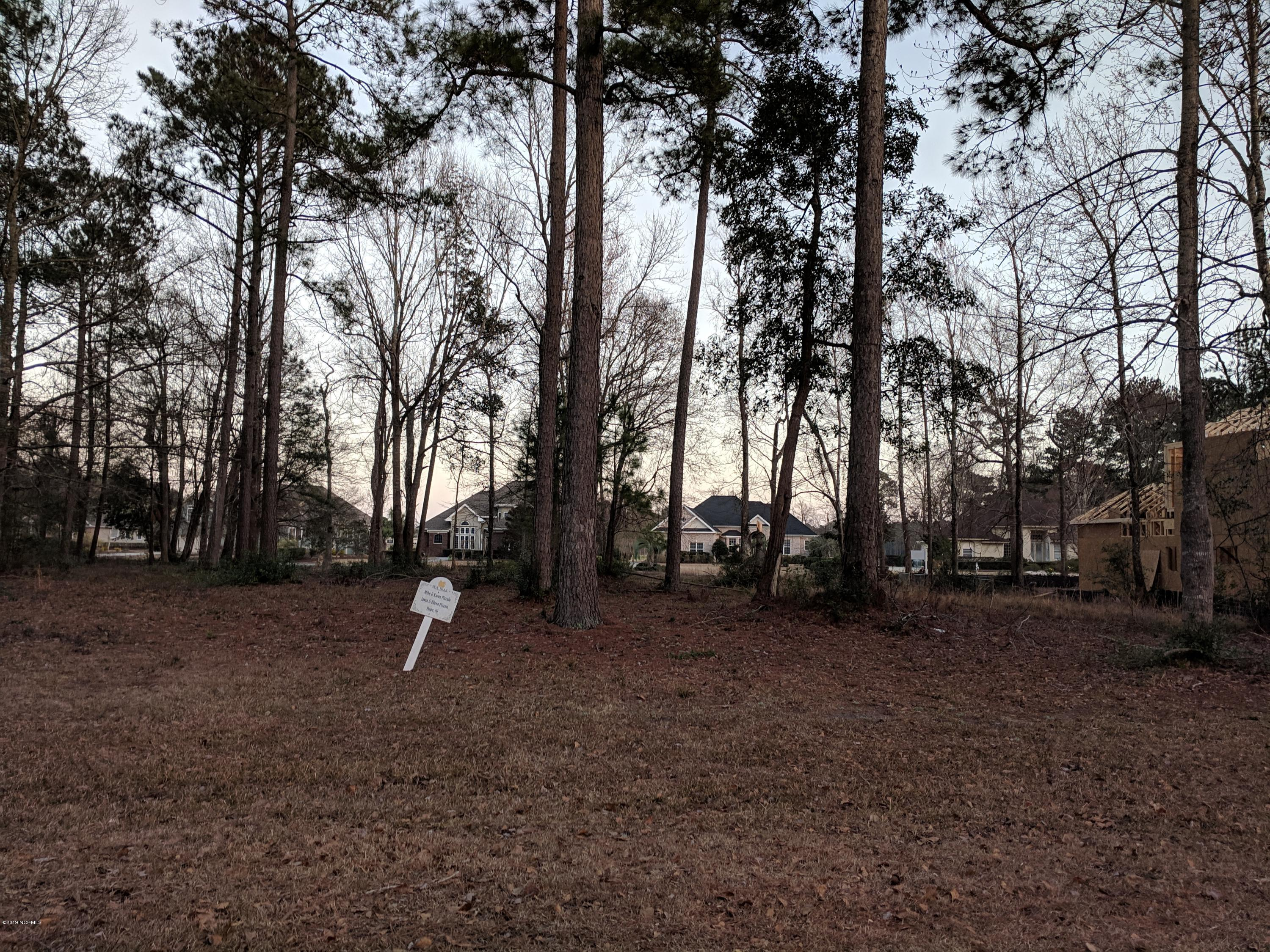 107 Gulley Court, Sunset Beach, North Carolina 28468, ,Residential land,For sale,Gulley,100151628