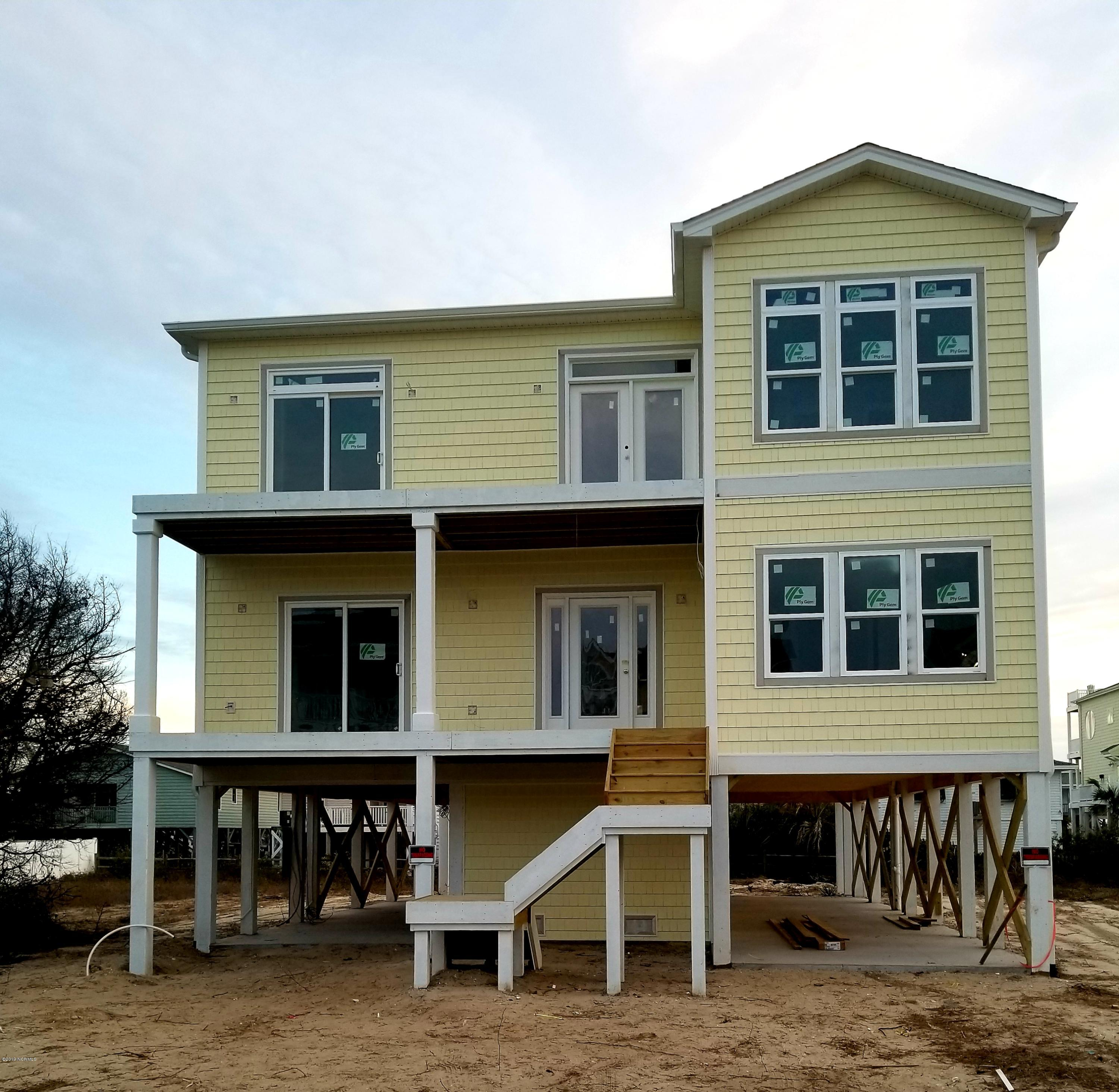RE/MAX at the Beach - MLS Number: 100138031