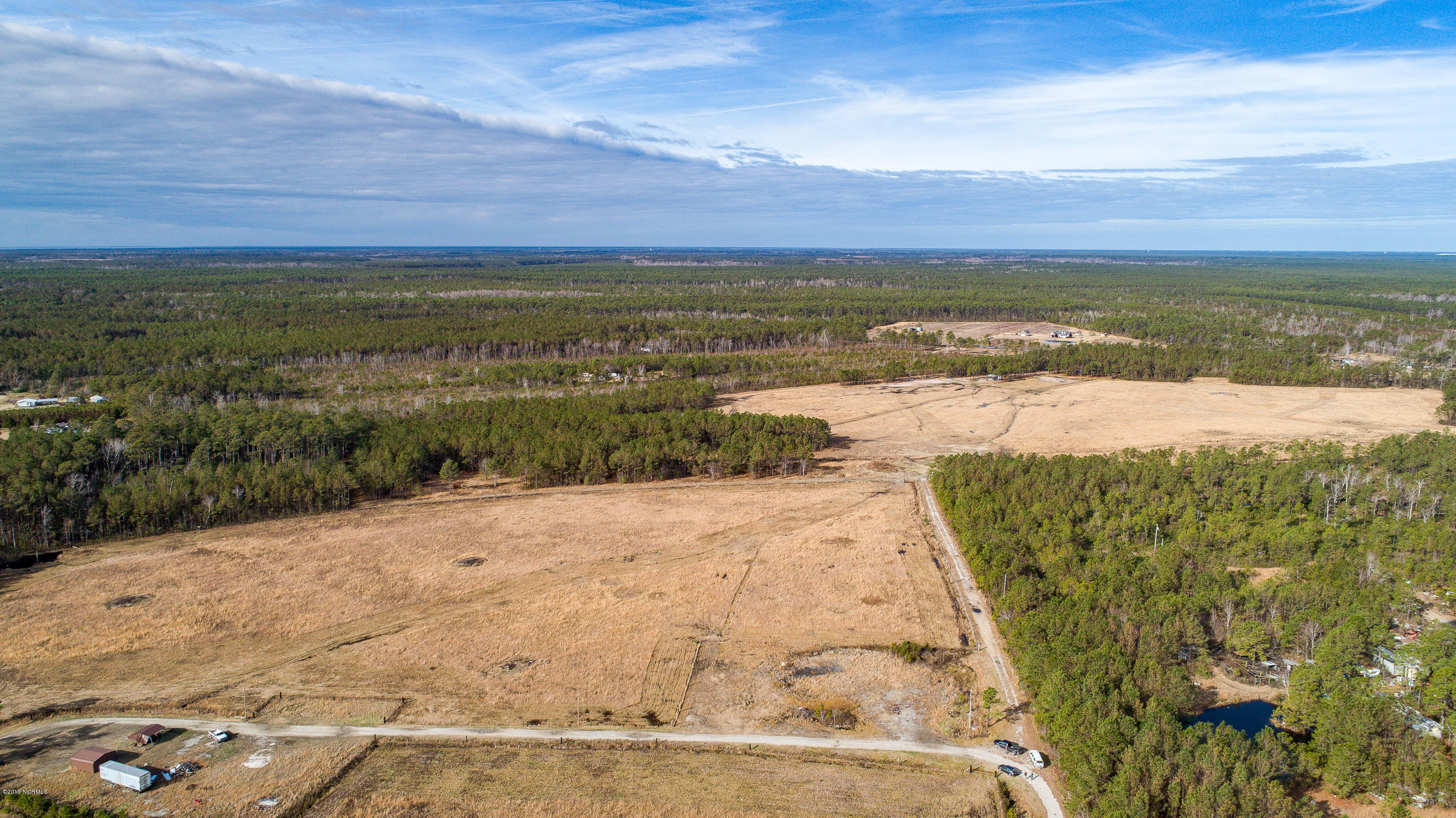 690 Old Winberry Road, Newport, North Carolina 28570, ,Farm,For sale,Old Winberry,100151973