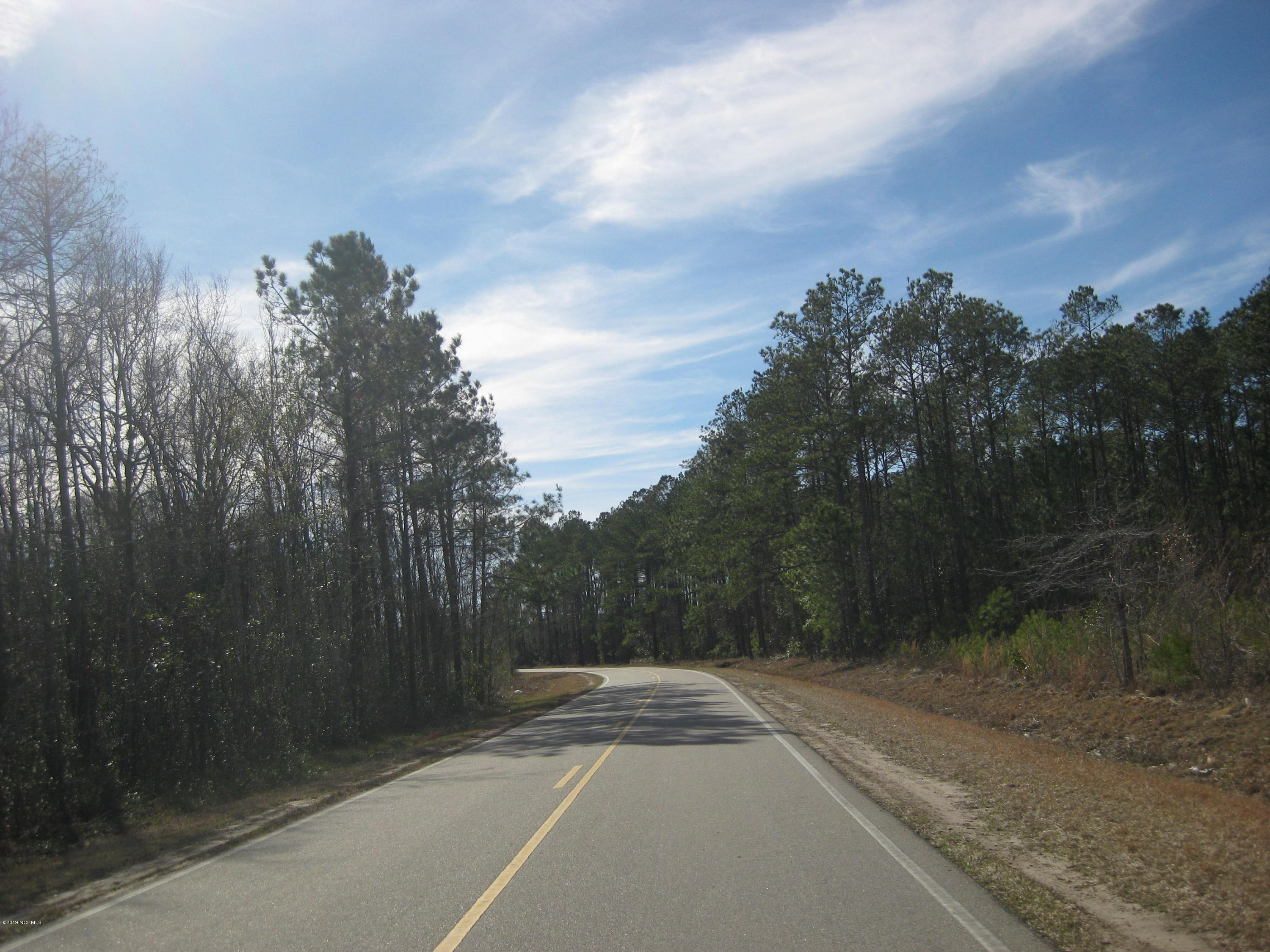 18.86 Galloway Road, Bolivia, North Carolina 28422, ,Wooded,For sale,Galloway,100151961