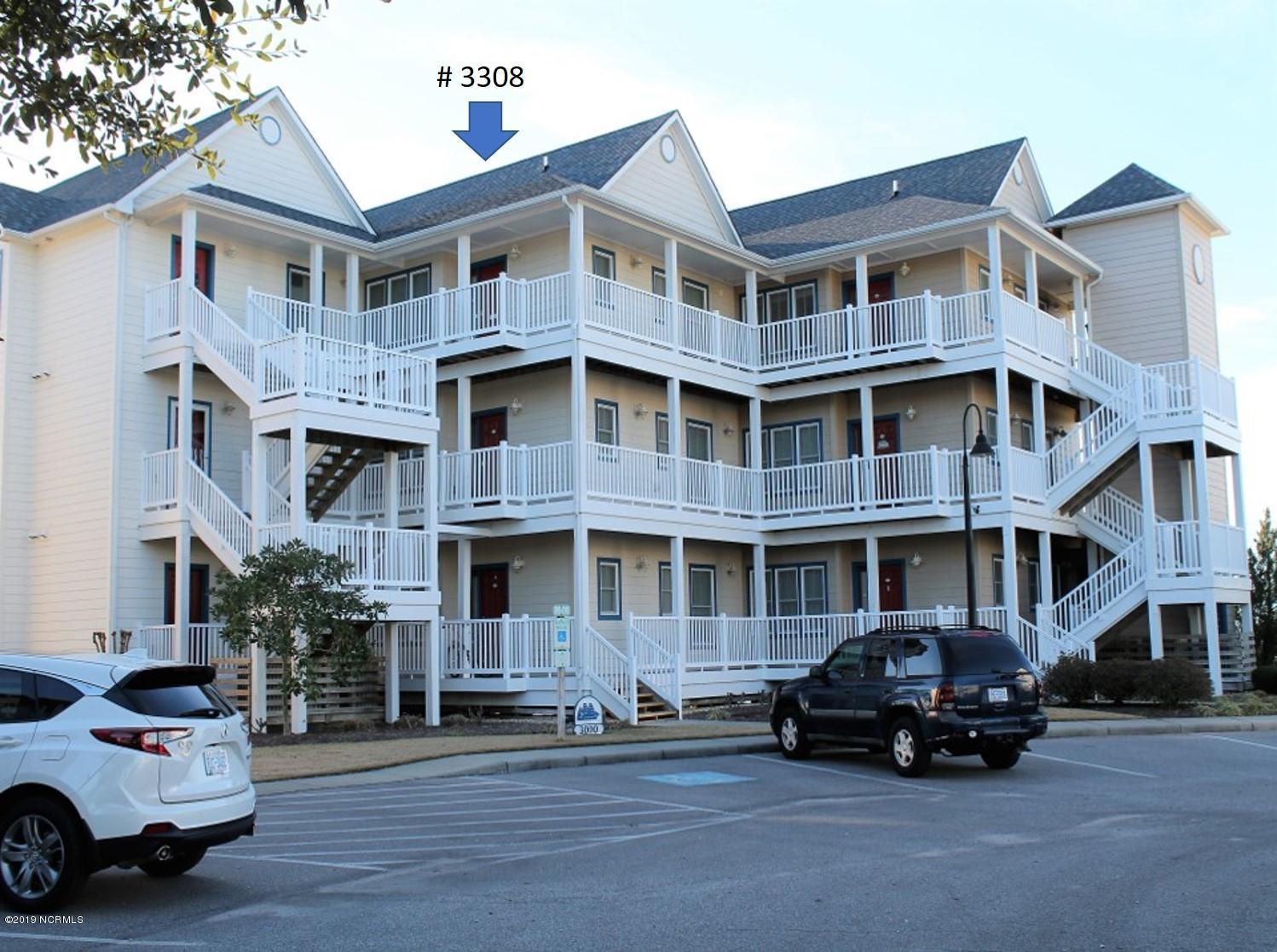 Property for sale at 3308 Day Beacon Drive Unit: 3308, Belhaven,  North Carolina 27810