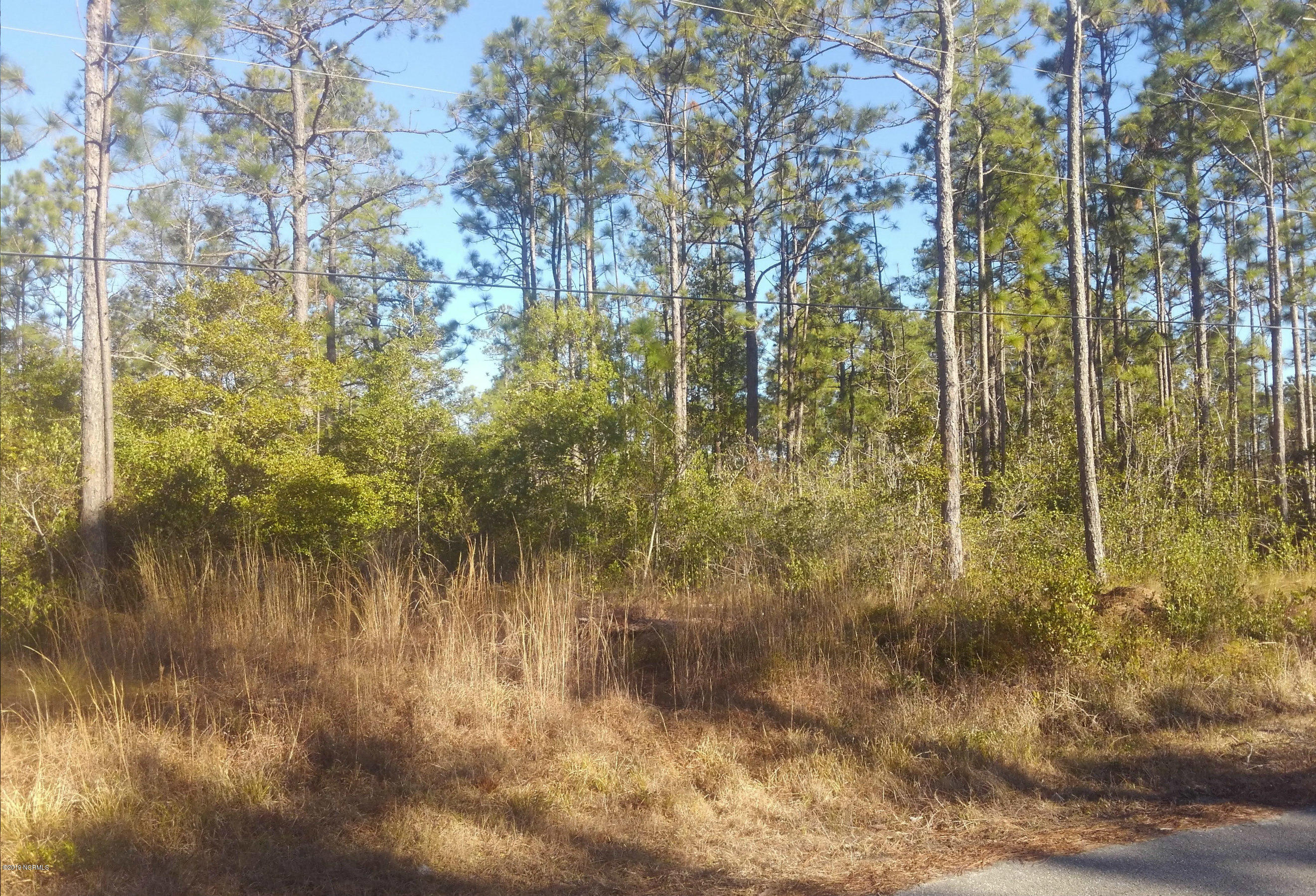 Lot 508 Barclay Road, Boiling Spring Lakes, North Carolina 28461, ,Residential land,For sale,Barclay,100152216