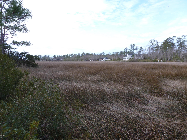 432 Woodland Drive, Swansboro, North Carolina 28584, ,Residential land,For sale,Woodland,100145859
