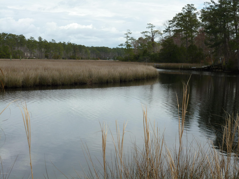 434 Woodland Drive, Swansboro, North Carolina 28584, ,Residential land,For sale,Woodland,100145862