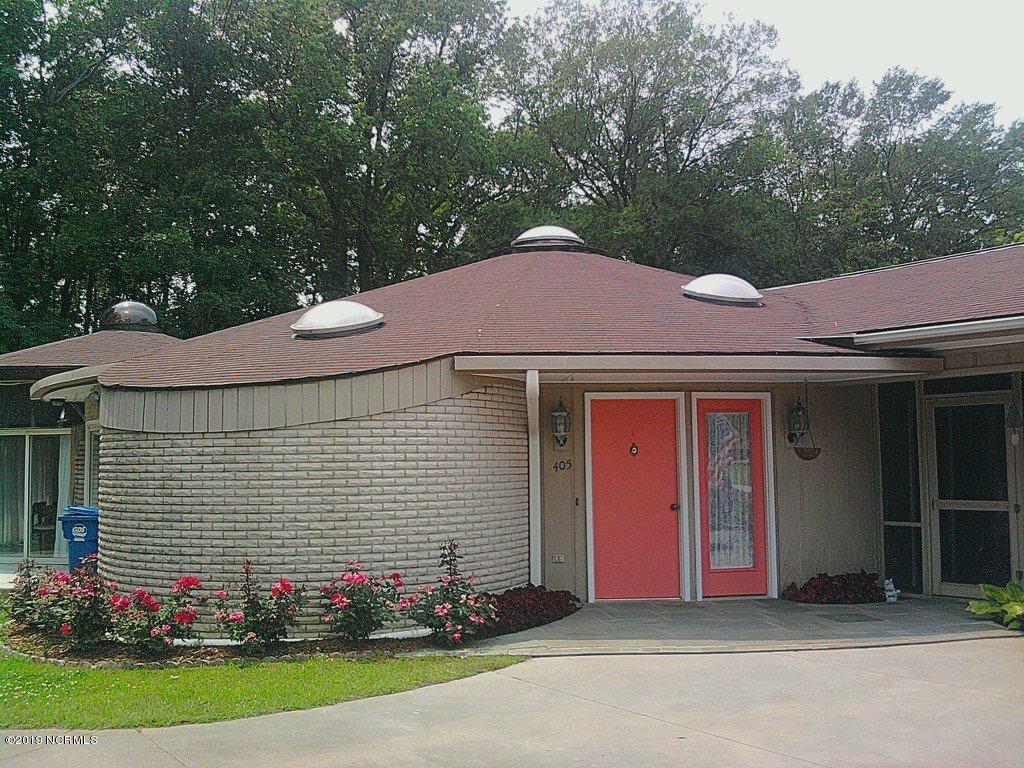405 Ragan Road, Oriental, North Carolina, 3 Bedrooms Bedrooms, 10 Rooms Rooms,2 BathroomsBathrooms,Single family residence,For sale,Ragan,100152710
