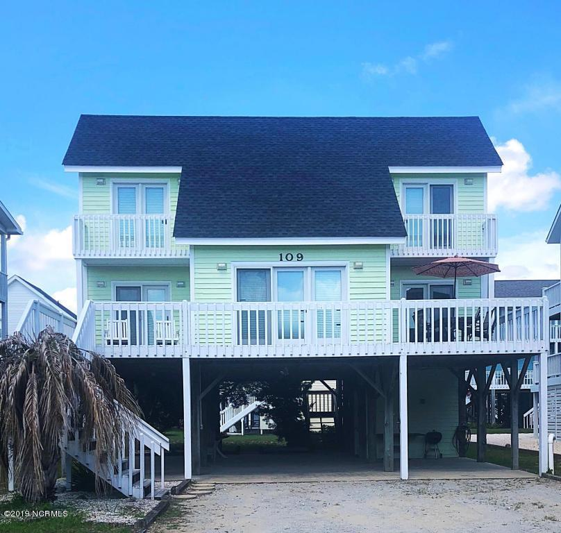 RE/MAX at the Beach - MLS Number: 100152475