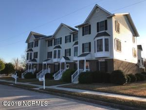 Property for sale at 407 Freemason Street Unit: D, Oriental,  North Carolina 28571