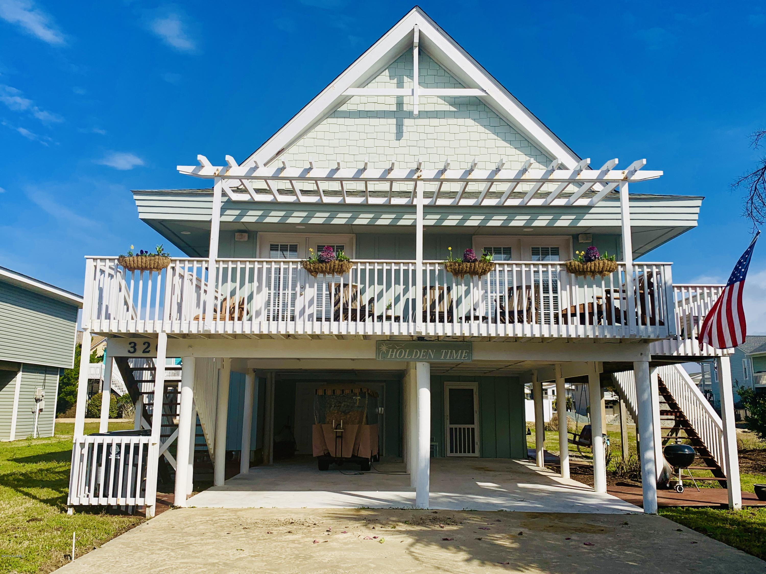 RE/MAX at the Beach - MLS Number: 100152542
