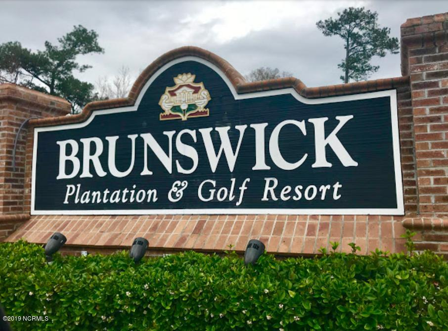 Brunswick Plantation & Golf Resort - MLS Number: 100153082
