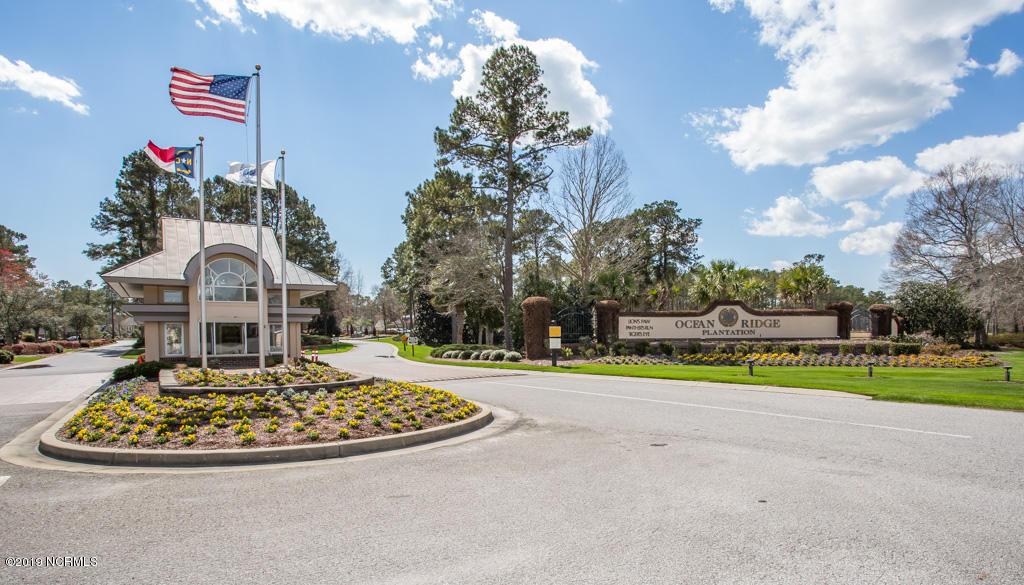 5842 Biltmore Place, Ocean Isle Beach, North Carolina 28469, ,Residential land,For sale,Biltmore,100153109