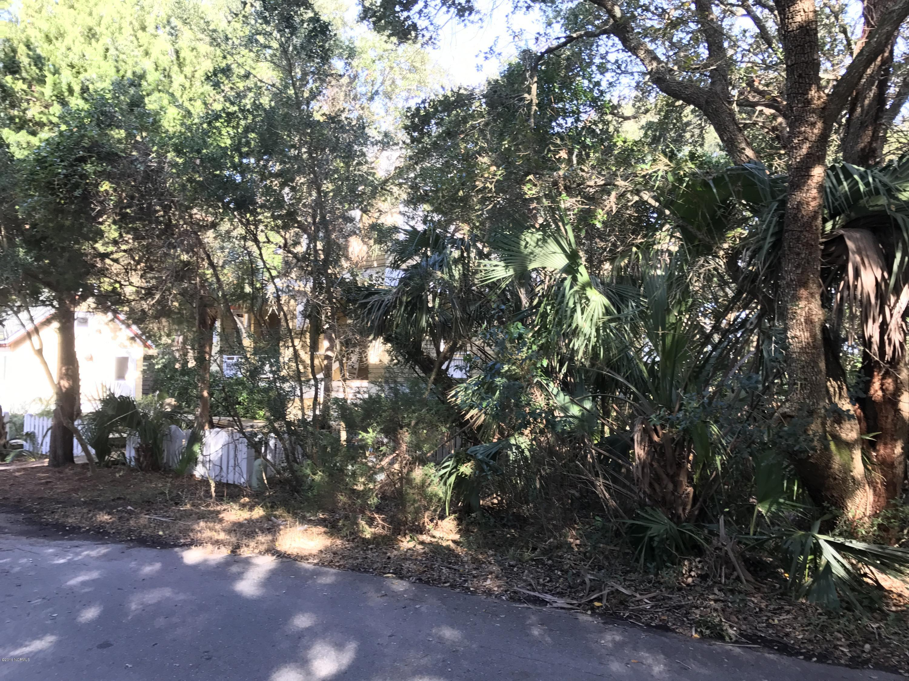 619 Currituck Way, Bald Head Island, North Carolina 28461, ,Wooded,For sale,Currituck,100153124