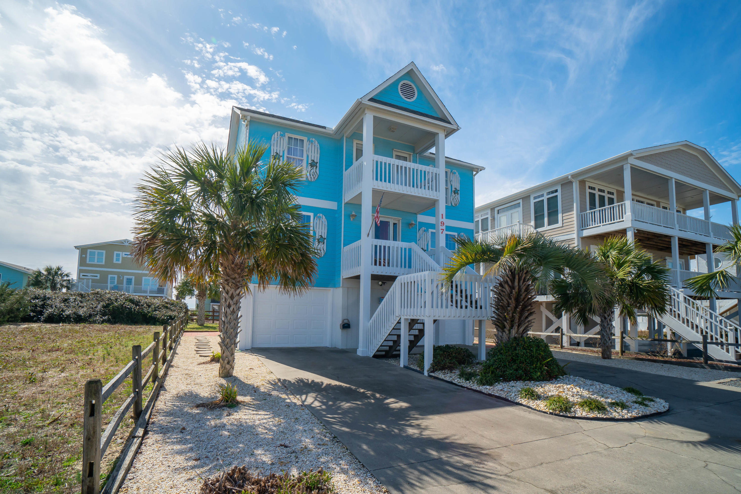 RE/MAX at the Beach - MLS Number: 100151518