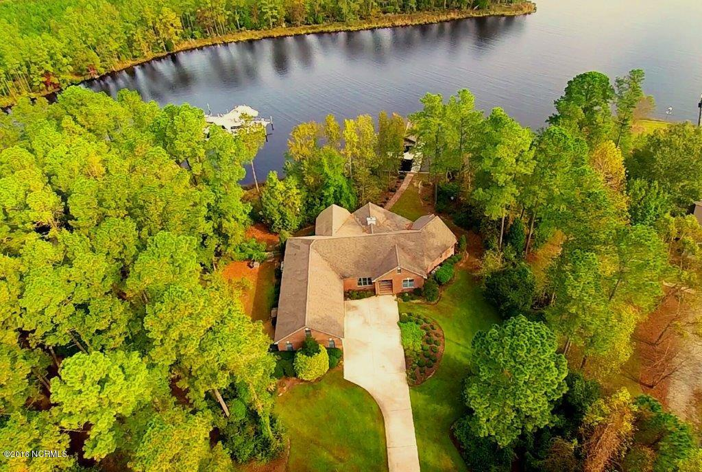 Property for sale at 1001 Schrams Beach Road, Belhaven,  North Carolina 27810
