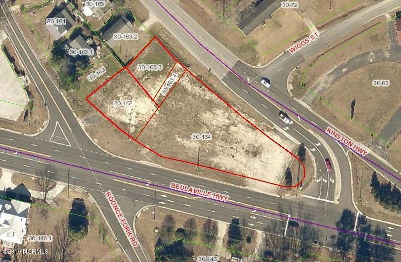 931 Kinston Highway, Richlands, North Carolina 28574, ,For sale,Kinston,100153270