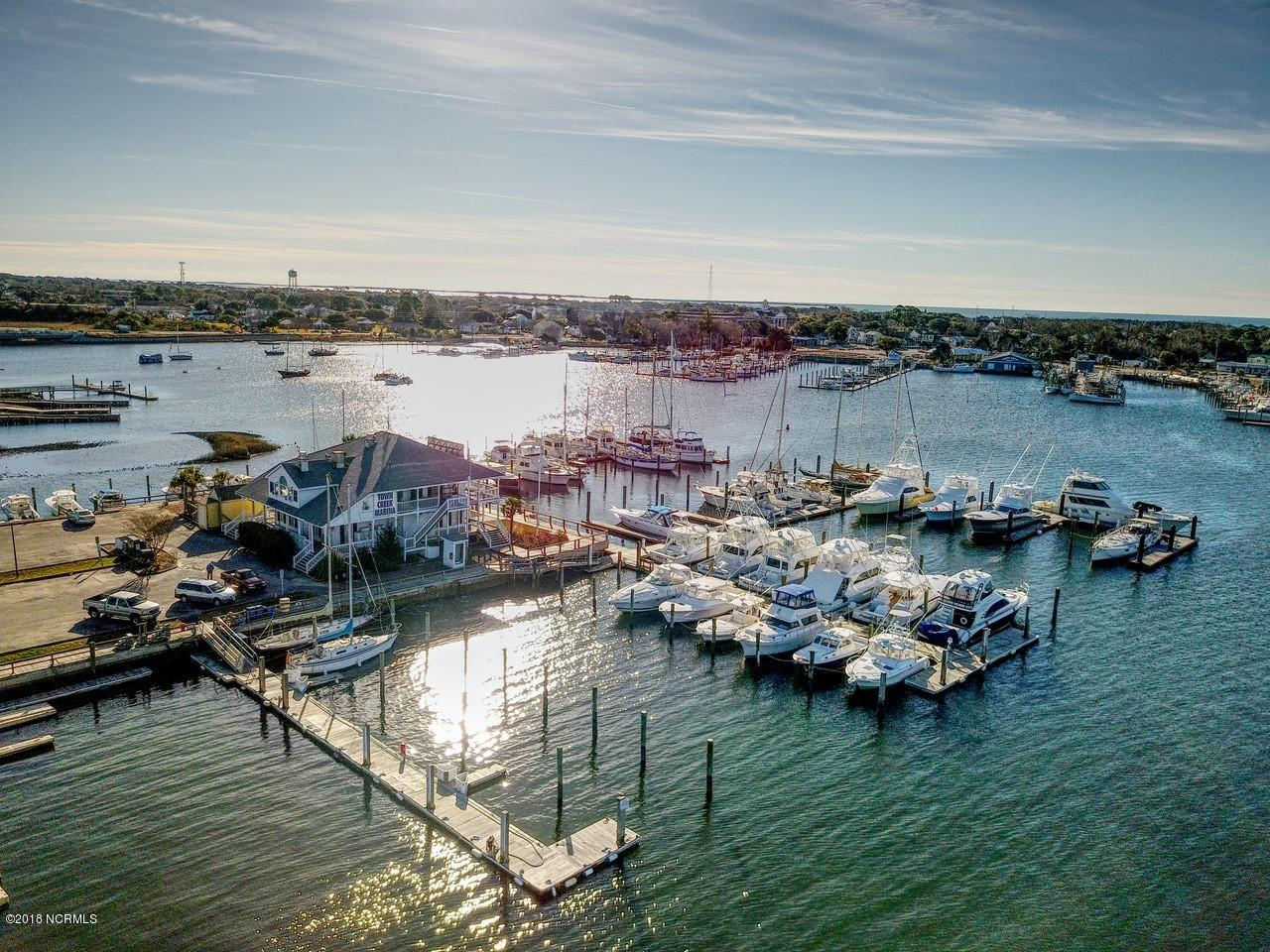114 Town Creek Drive, Beaufort, North Carolina 28516, ,Wet,For sale,Town Creek,100153289