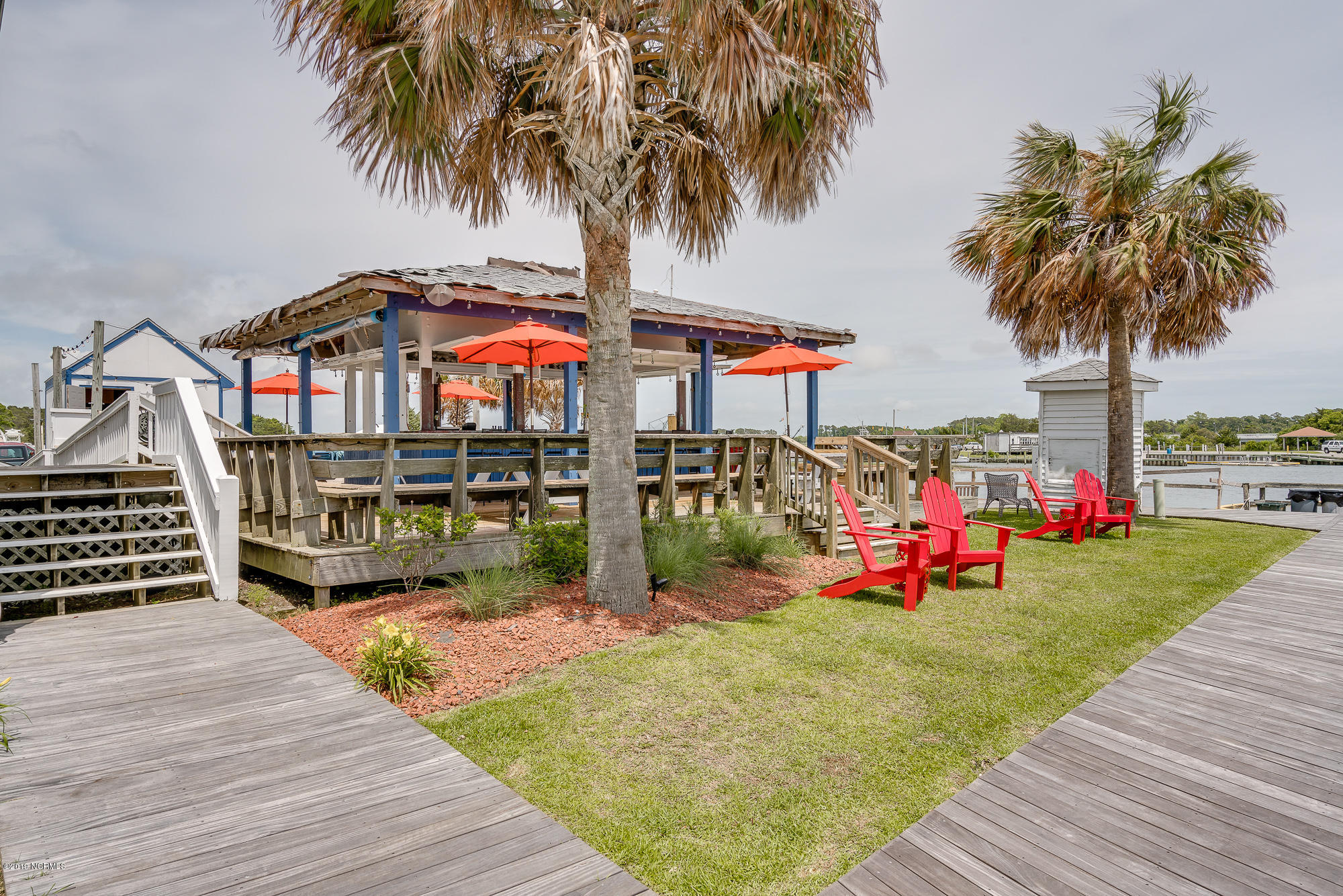 114 Town Creek Drive, Beaufort, North Carolina 28516, ,Wet,For sale,Town Creek,100153300