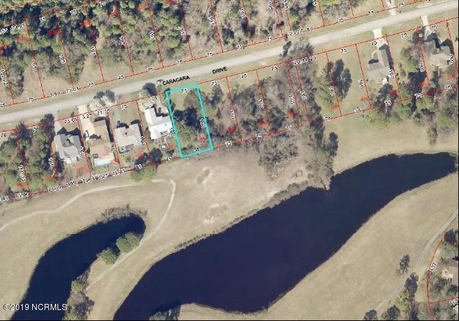 2107 Caracara Drive, New Bern, North Carolina, ,Residential land,For sale,Caracara,100153311