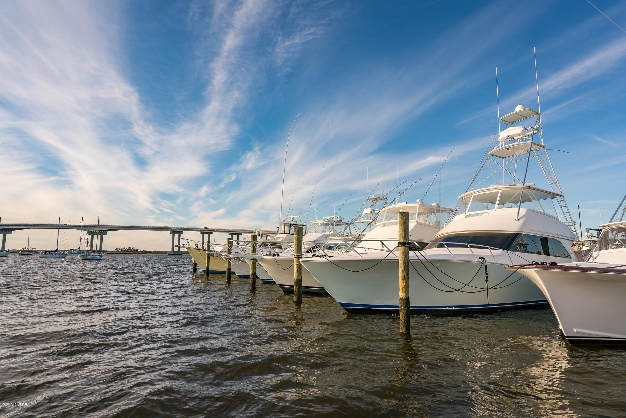 114 Town Creek Drive, Beaufort, North Carolina 28516, ,Wet,For sale,Town Creek,100153428
