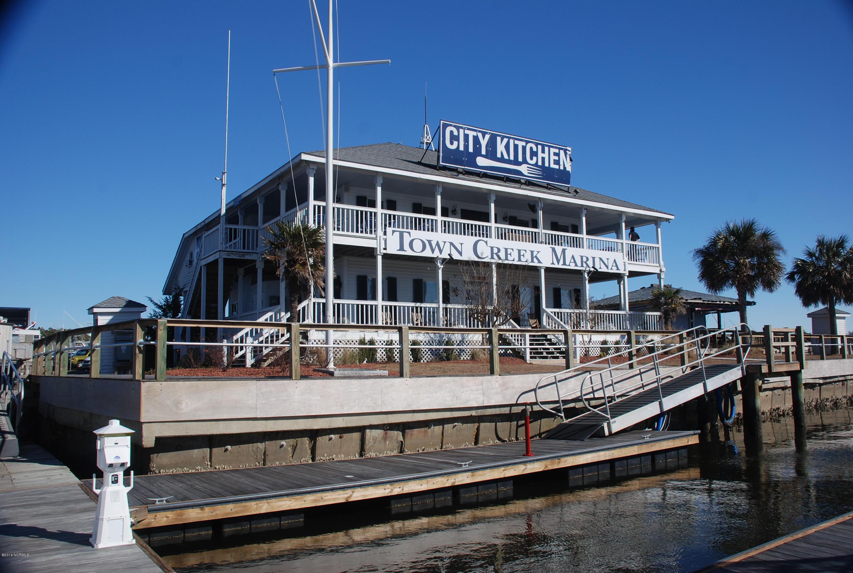 114 Town Creek Drive, Beaufort, North Carolina 28516, ,Wet,For sale,Town Creek,100153550