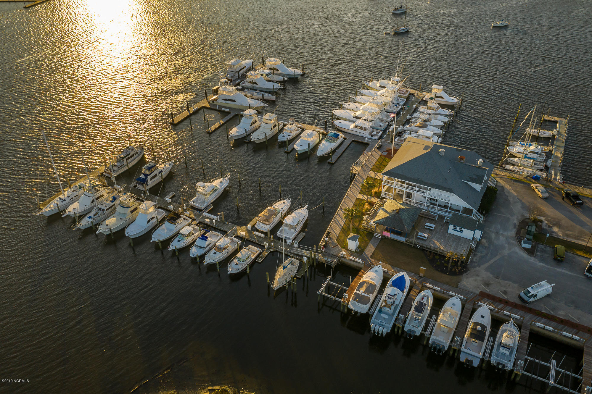 114 Town Creek Drive, Beaufort, North Carolina 28516, ,Wet,For sale,Town Creek,100153738