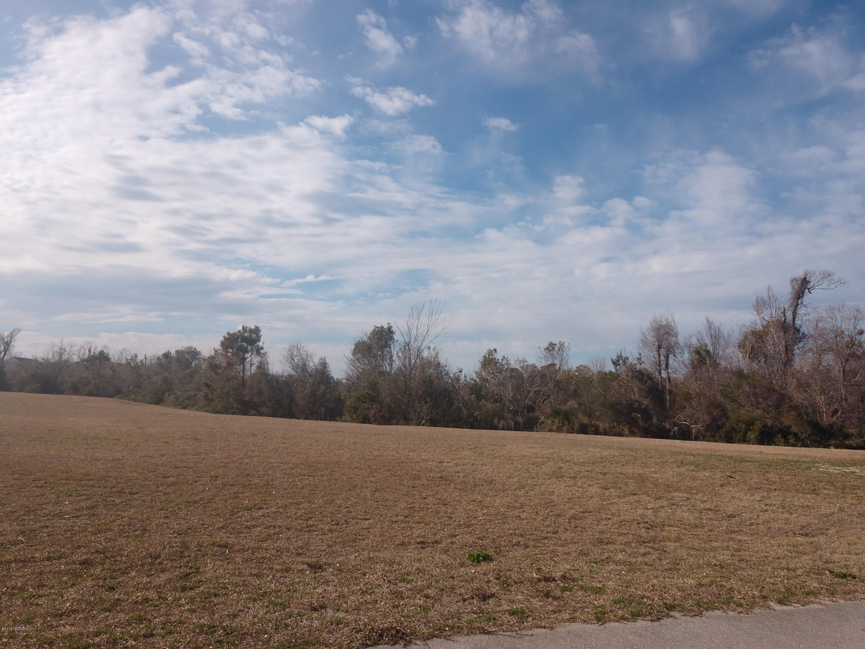 605 Cannonsgate Drive, Newport, North Carolina 28570, ,Residential land,For sale,Cannonsgate,100153829