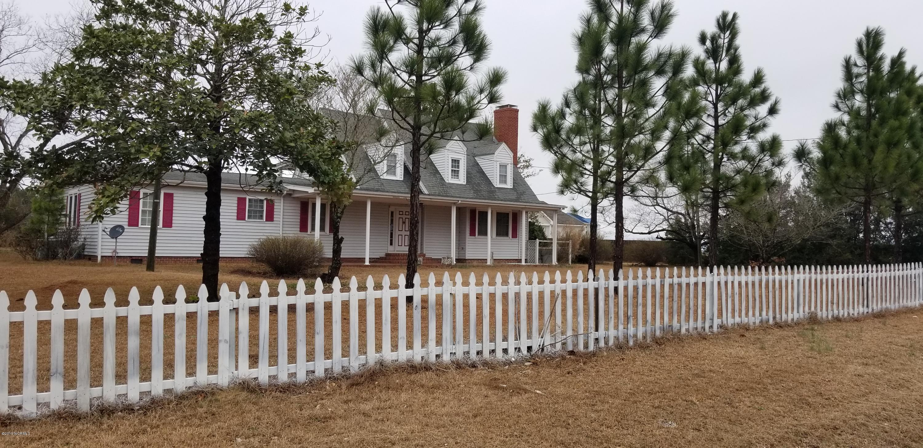 18527 Nc Hwy 32, Roper, North Carolina 27970, 4 Bedrooms Bedrooms, 7 Rooms Rooms,2 BathroomsBathrooms,Single family residence,For sale,Nc Hwy 32,100154013