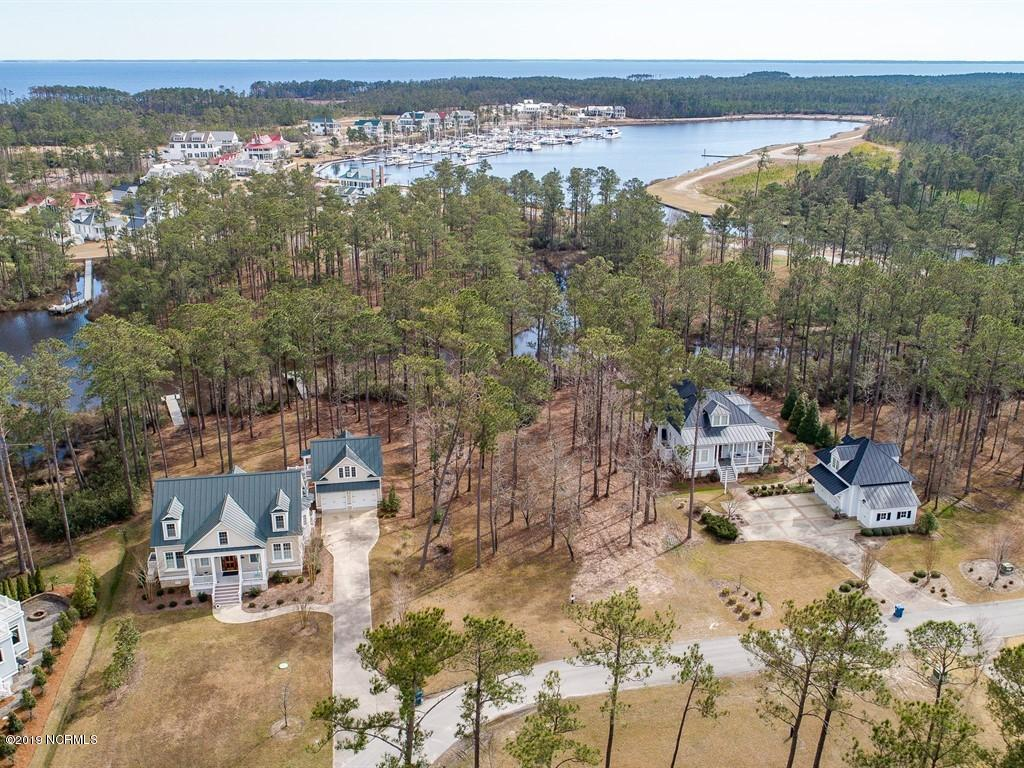 Property for sale at 126 Oyster Point Road, Oriental,  North Carolina 28571