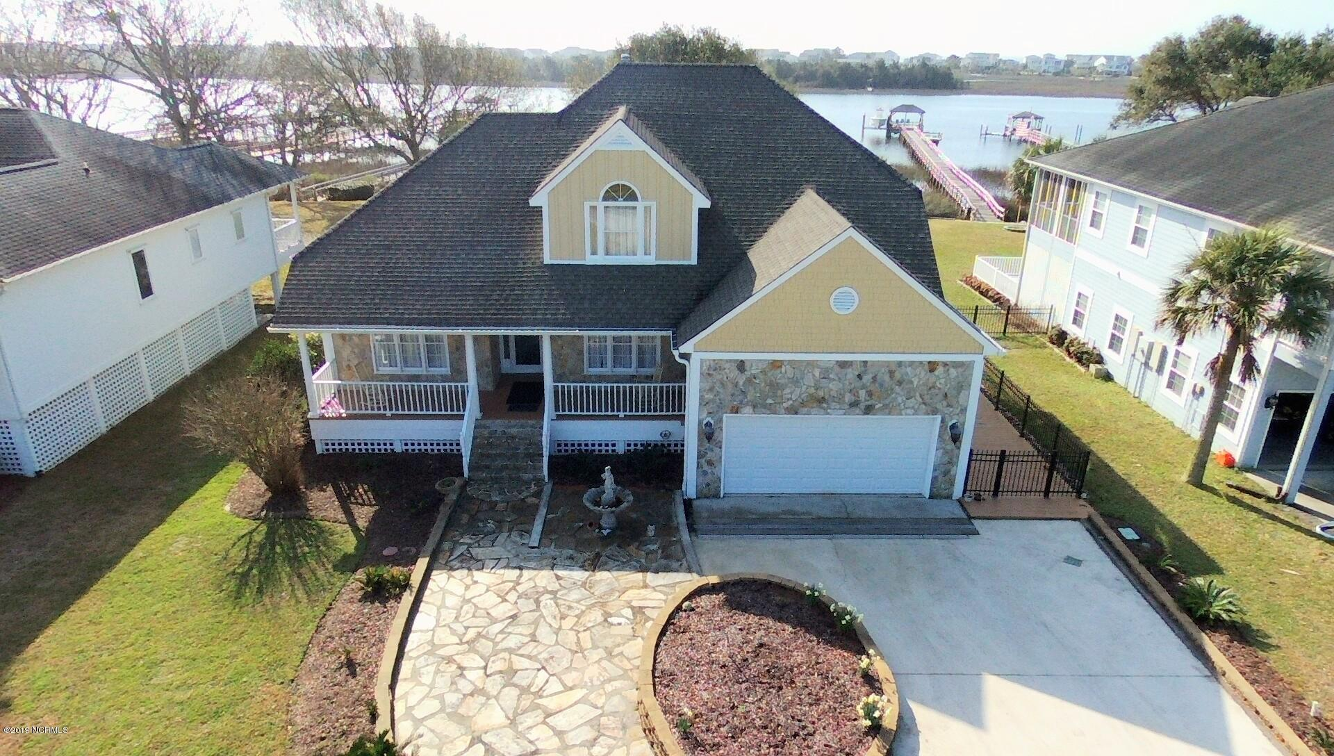 RE/MAX at the Beach - MLS Number: 100152976