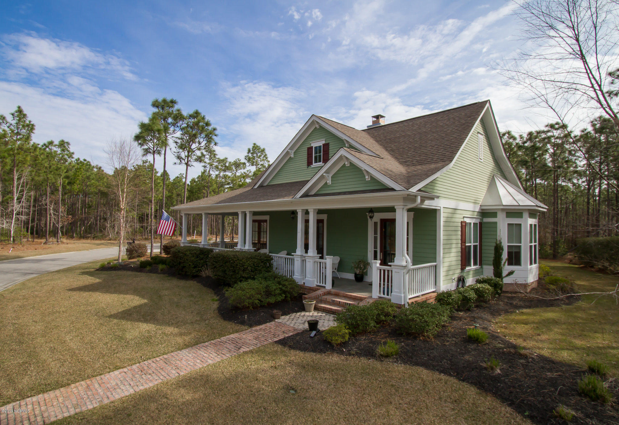 Carolina Plantations Real Estate - MLS Number: 100154005