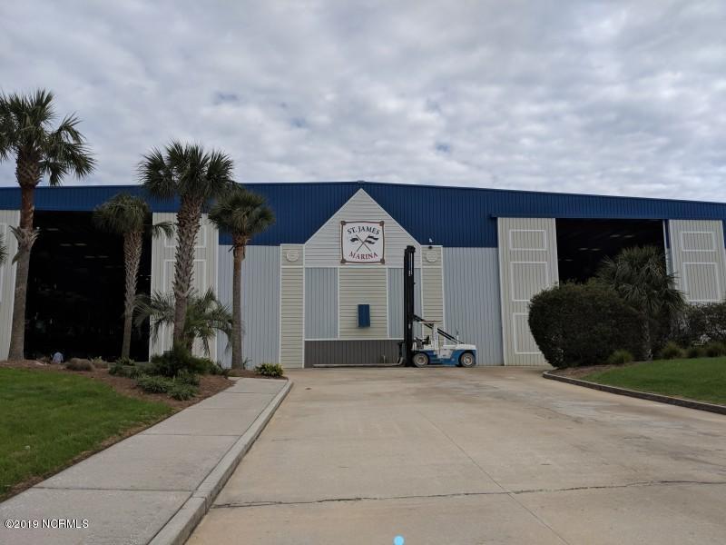 2571 Saint James Drive, Southport, North Carolina, ,Condominium,For sale,Saint James,100154523