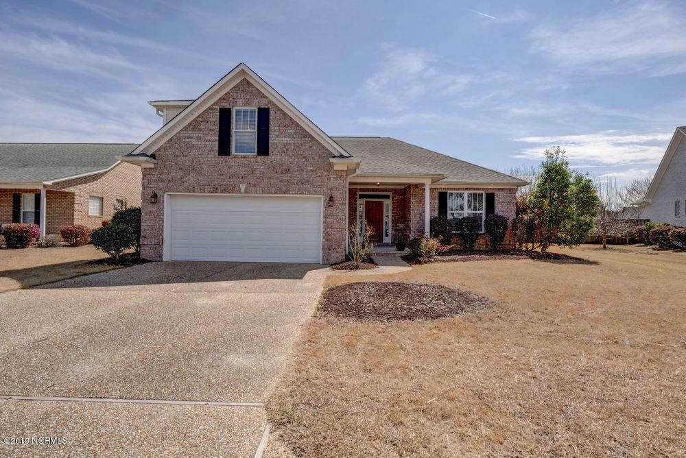 Carolina Plantations Real Estate - MLS Number: 100154527