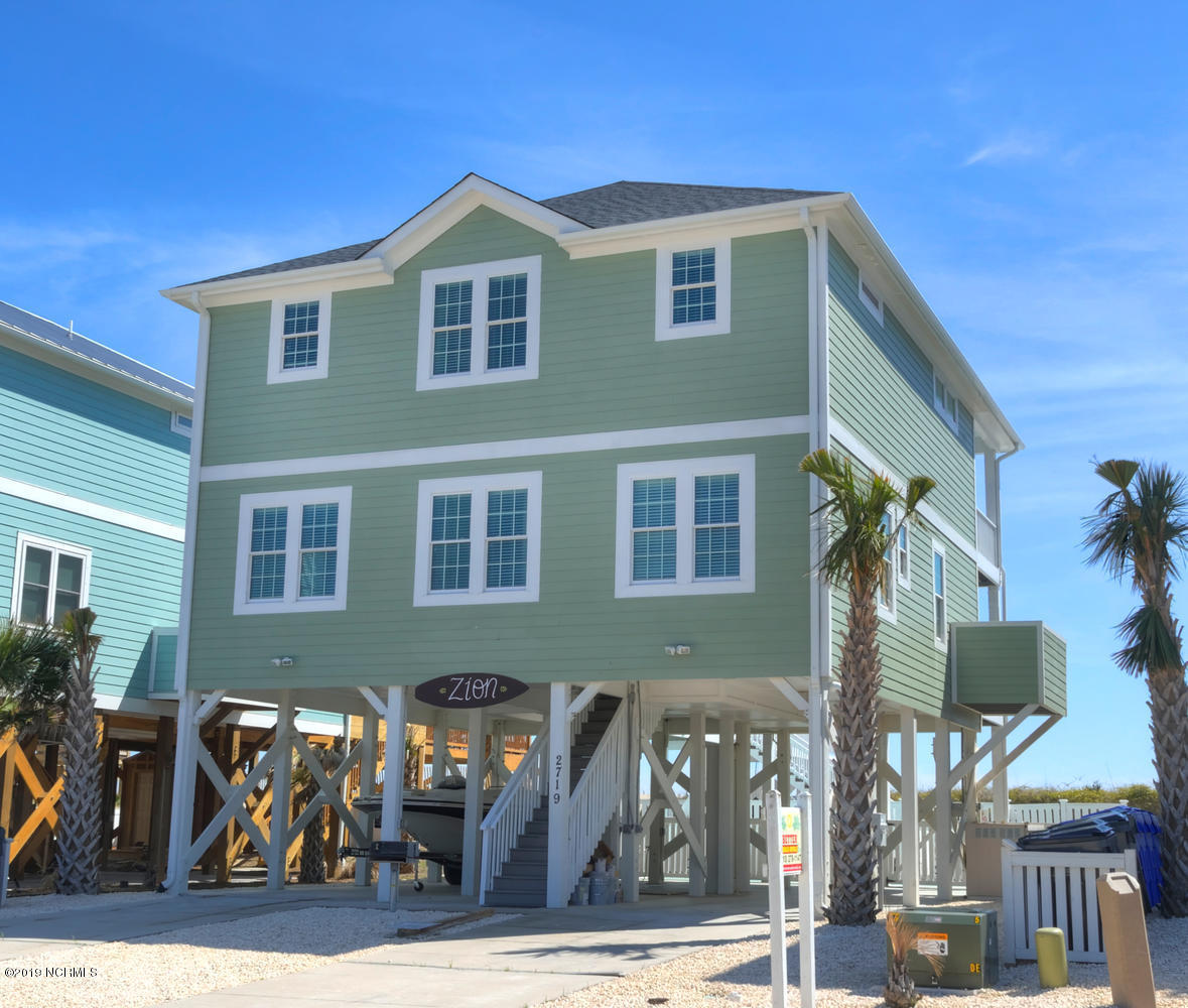 RE/MAX at the Beach - MLS Number: 100154581