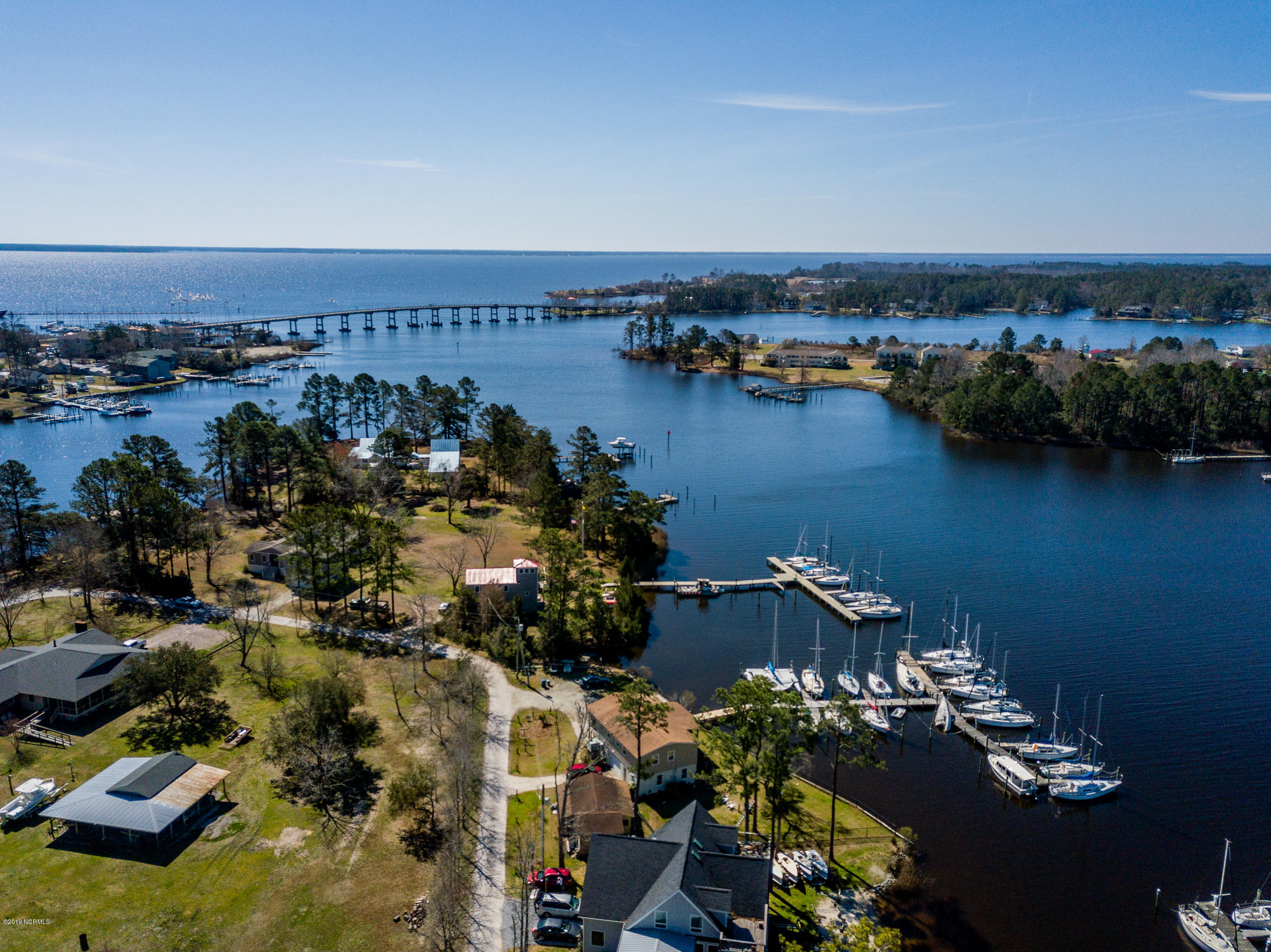 Property for sale at 236 Blackwell Point Loop Road Unit: 3, Oriental,  North Carolina 28571